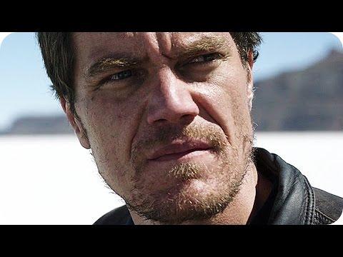 Salt and Fire (Iinternational Trailer)