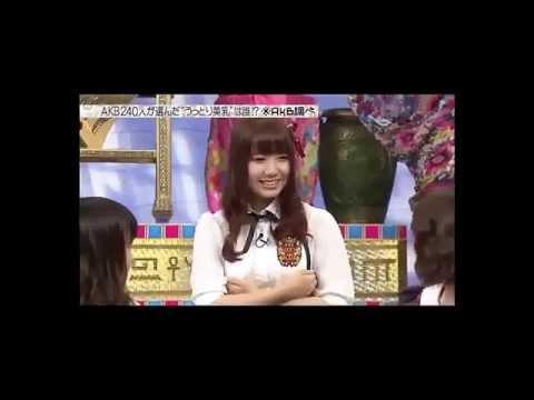 Download AKB48オフィシャルYTチャンネルAKB調べ美乳ランキングベスト3神企画 HD Mp4 3GP Video and MP3