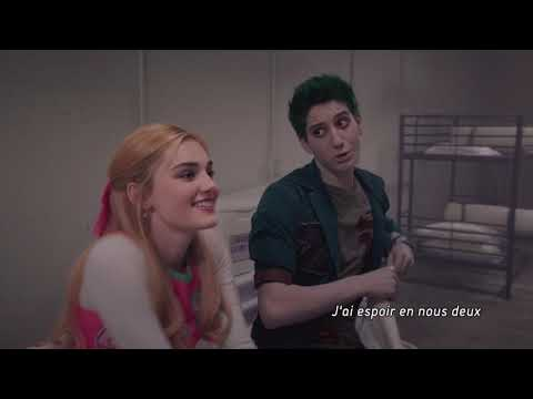 Clip musical | Zombies - Someday (Milo Manheim, Meg Donnelly)