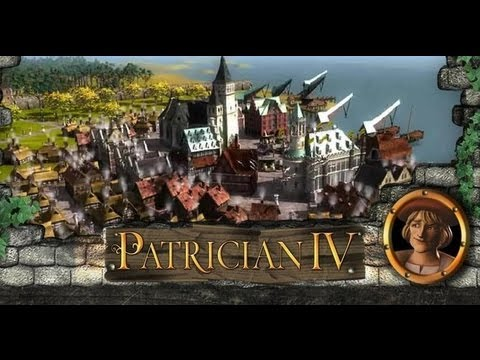 обзор Patrician IV Gold (CD-Key, Steam, Region Free)