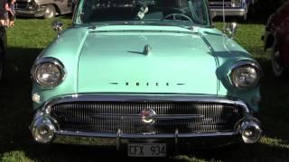 Classic Cars Sundby Gård 140610