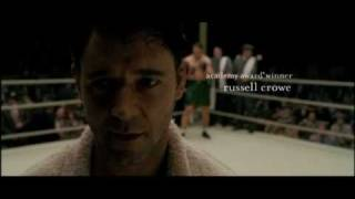 Cinderella Man Trailer Ita