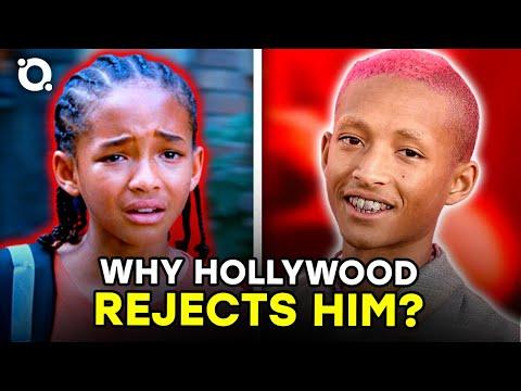 Why Hollywood Won't Cast Jaden Smith Anymore |⭐ OSSA