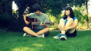 Video Landfil - Paper plane (original acoustic version)