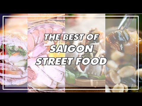 Chưa ăn những món này xem như chưa đến Sài Gòn - Việt Nam | Welcome to Saigon's Food Paradise! - Thời lượng: 3 phút, 21 giây.