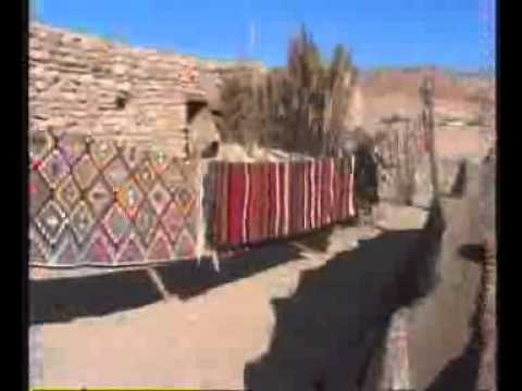 video adv deserto del sahara fashion