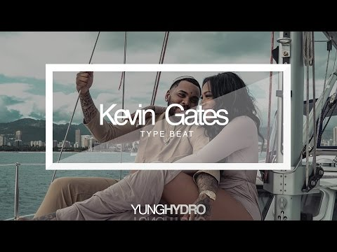 Kevin Gates (Type Beat) - Be Mine (Prod.By@YungHydroBeatz x @TeddyGMusic)