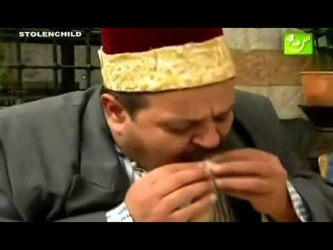 مسلسلات سوريه - اللحلقة الثالثة من مسلسل