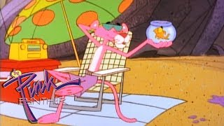 Dogfather tries to selfishly monopolize the beach, but Pinky and other beach-goers build a sandcastle to fight against the Dogfather.The Pink Panther is the sly, lanky animated cat created by Friz Freleng and David DePatie. The iconic feline was first created in 1964.Subscribe for more Official Pink Panther content from MGM: http://bit.ly/2a6uNapNew episodes of The Pink Panther (1993) will be uploaded every Monday, Thursday, and Saturday!Like: https://www.facebook.com/officialpinkpanther/Follow: https://twitter.com/thepinkpanther
