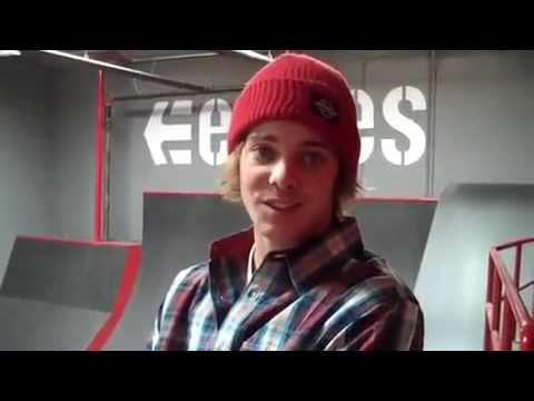 Ryan Sheckler talks about rebuilding his Private Skate Warehouse