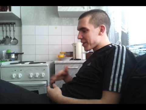 SMT у Кабана на кухне
