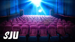 China Orders Movie Theaters to Shut Back Down | SJU by Clevver Movies