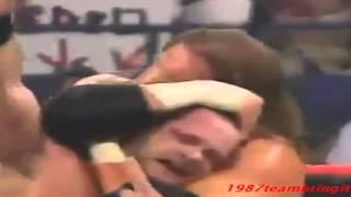 Video Triple H vs Chris Benoit Vengeance 2004 download in MP3, 3GP, MP4, WEBM, AVI, FLV January 2017