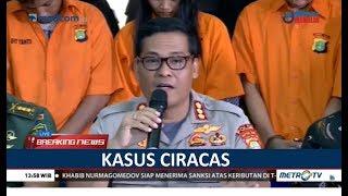 Video Polisi Ungkap Peran Lima Tersangka Pengeroyokan Anggota TNI dan Paspampres di Ciracas MP3, 3GP, MP4, WEBM, AVI, FLV Desember 2018