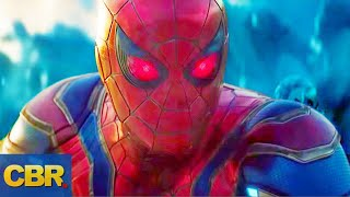 Video 15 New Spider-Man Abilities You May Not Know About MP3, 3GP, MP4, WEBM, AVI, FLV Juni 2019