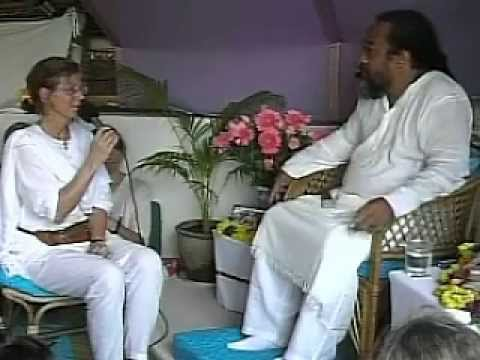 Mooji Video: It's All Just An Idea?
