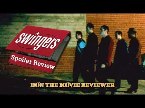 I Love, Swingers (1996)