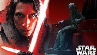 Video Snoke and Kylo Ren Final Scene Explained – The Last Jedi (SPOILERS) MP3, 3GP, MP4, WEBM, AVI, FLV Maret 2018