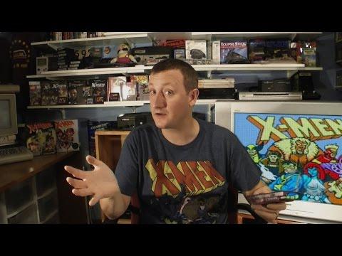 X-Men Mutant Wars Game Boy