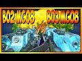 Download Video OLD MG08 v.s NEW MG08 ON ROUND 50 - Call of Duty Origins Zombies (BO2-BO3)