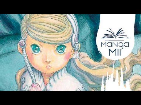 32. Manga Mii ~ Resenha do Manga Gigantomachia