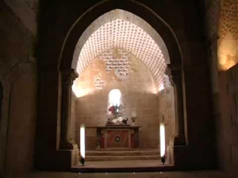 Plan Románico Norte. Intervenciones en las iglesias de Cezura y Cillamayor (Palencia)