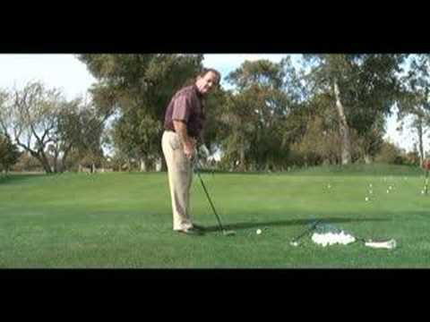 PurePoint Golf Video Lessons – Don't Only Use One Club when Chipping