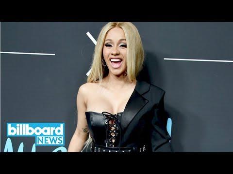 Which Artist Is Dominating 2018 So Far? | Billboard News