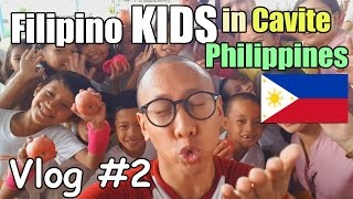 Cavite Philippines  city photos gallery : VLOG #2: Filipino Kids in Cavite, Philippines | Appledrive Project