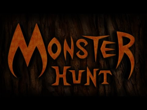 Monster Hunt: Legends of Halloween