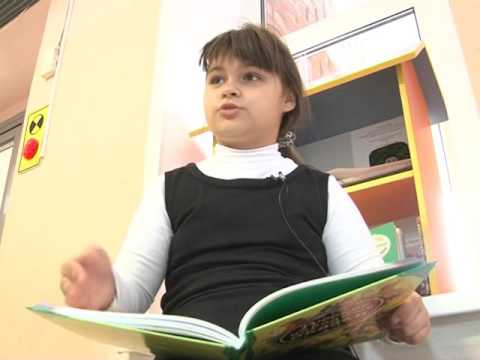 В Тольятти в школе-интернате установили дом для книг