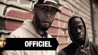 La Fouine - J'arrive En Balle feat. Fababy [Clip Officiel]