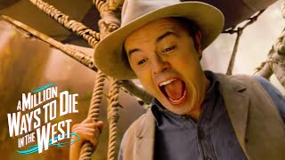 Nonton A Million Ways To Die In The West   Trailer Film Subtitle Indonesia Streaming Movie Download