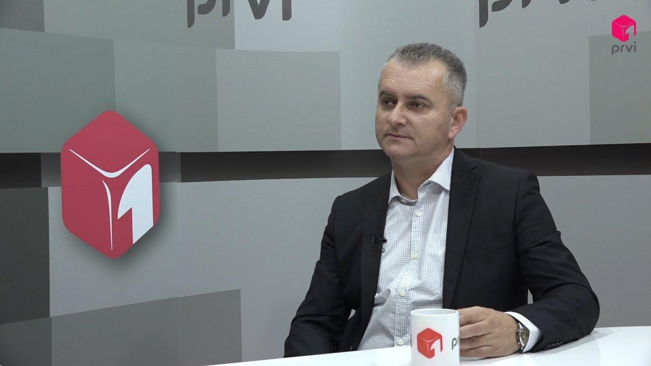 Mario Karamatić: Izborni zakon je pitanje svih pitanja