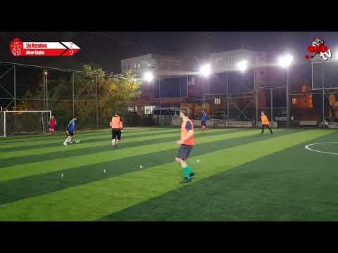 AKAR GİYİM BURSA - Lig Maratonu  Akar Giyim Bursa - Lig Maratonu / Maç Özeti / Lig Maratonu Bursa