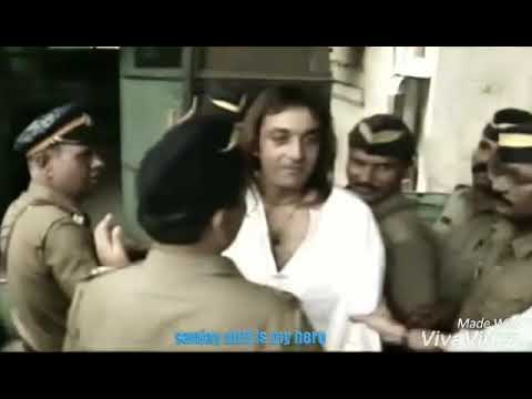 Sanju Original Video For Sanjay Dutt Fans, Kar Har Maidan Fateh..!!