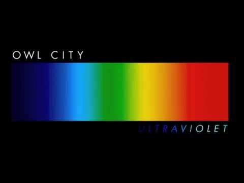 """Owl City – """"Wolf Bite"""" (OFFICIAL AUDIO)"""