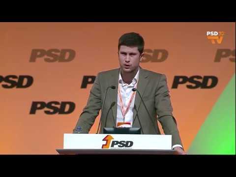 37º Congresso PSD - Intervenção de José Miguel Vitorino
