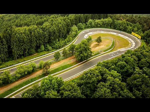Inside the Ring - A Documentary about the Evolution of the legendary Nürburgring Nordschleife
