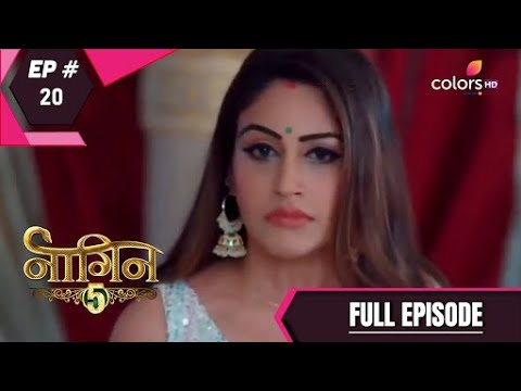 Naagin 5   Full Episode 20   With English Subtitles