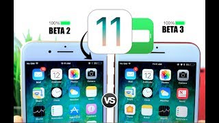 iOS 11 Beta 3 Battery Test Vs Beta 2 Twitter:  http://twitter.com/idevicehelpusFacebook: http://full.sc/16O2BOUiOS 11 Beta 1 Vs Beta 2 Battery Performance And iOS 10.3.3 Beta 4https://youtu.be/TWy34Ne8aZciOS 11 BETA 3 is out What's new ?https://youtu.be/9YgQGz-wLyQiOS 10.3.3 GM ? FAKE JAILBREAK & Morehttps://youtu.be/t2ibpeyDVqQiPhone 8 No Touch iD ? Latest Rumorshttps://youtu.be/C9qvmPJRmJwBypass iCloud Activation Lock in iOS 11 iPhone, iPadhttps://youtu.be/0KBdGGglt9cHappy 10 Years Anniversary iPhonehttps://youtu.be/n3wjYmudhnw3 Amazing Apps You'll Actually Usehttps://youtu.be/z2yzu08YAd8iOS 11 Review on iPhone SEhttps://youtu.be/_VHqFNo0otQiOS 11 Beta 2 Update 1 Released By Apple What's New ?https://youtu.be/R29lxKLZCgIiOS 11 Beta 2 & 10.3.2 JAILBREAK Demoed at MOSEC 2017 by keen https://youtu.be/oRvorZyb6-UiOS 11 Beta 2 is out Over 20 New Features & changeshttps://youtu.be/eynN0O22aoQ