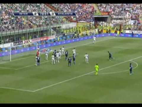Grandes momentos de Cambiasso en el Inter