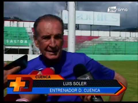 Deportivo Cuenca enfrentará a Emelec