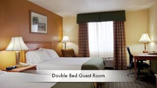 Hesperia (CA) United States  city photo : Holiday Inn Express and Suites Hesperia - Hesperia, California