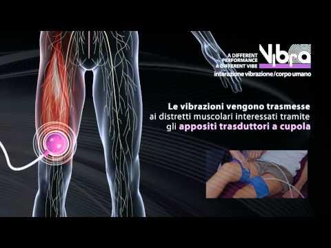 Vibra - VIBRA Therapy