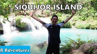 Siquijor Island Philippines  city photo : Siquijor Island, Enchanted Balete Tree, Lazi Church, Cambugahay Falls, Philippines S2 Ep30