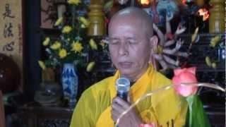 11 - Giúp nhau cùng hiện hữu - HT Thích Thái Hòa