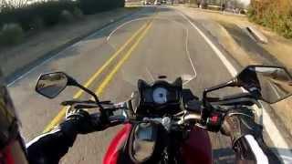 4. Kawasaki Versys 650 TX Ride Part 1