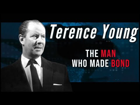 How Terence Young Made James Bond