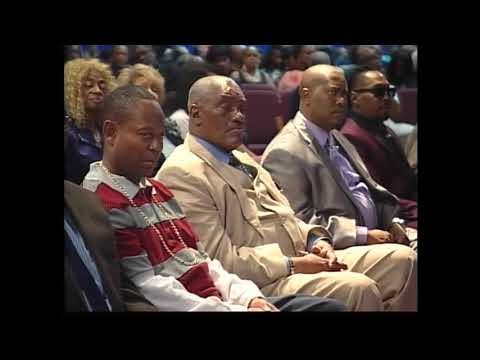 Bishop Noel Jones - Sunday Morning Worship - January 24, 2021